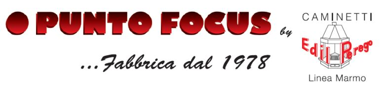 Punto focus by edil perego linea marmo caminetti stufe for Focus stufe a legna